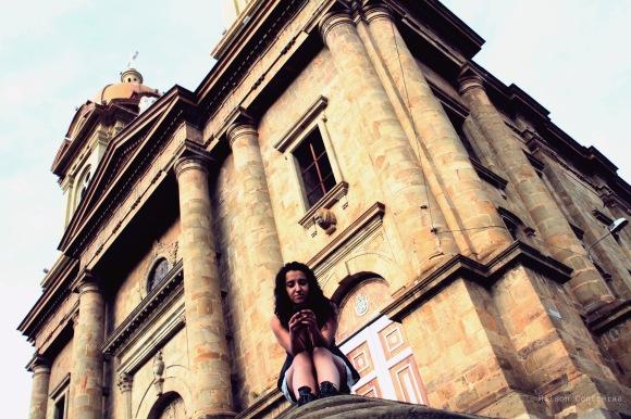 El mundo de pax en Colombia