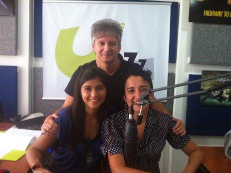 U radio- Bucaramanga