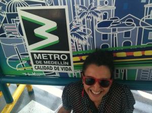 :D Metro de Medellín