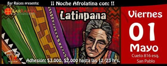 latinoana